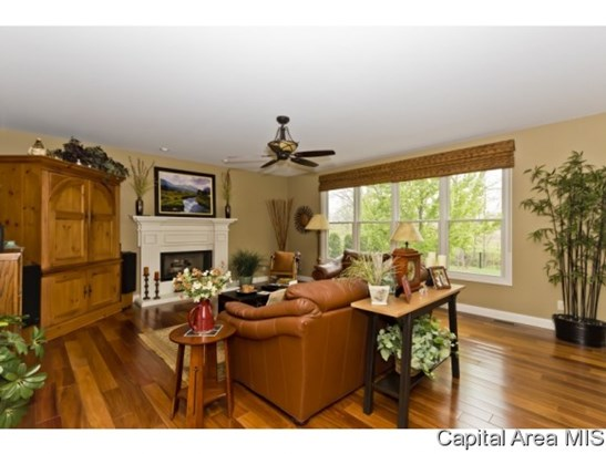 2 Story,Traditional, Residential,Single Family Residence - Springfield, IL (photo 5)