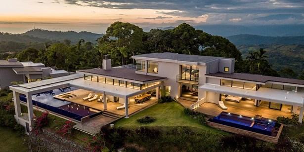 Bahía Ballena, Dominical - CRI (photo 3)