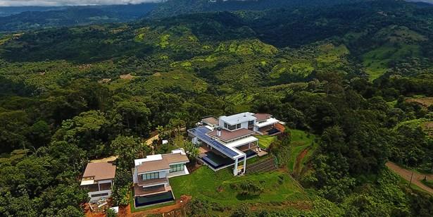 Bahía Ballena, Dominical - CRI (photo 1)