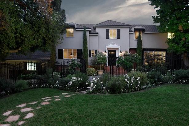 1623 Hillcrest Ave Avenue, Glendale, CA - USA (photo 1)