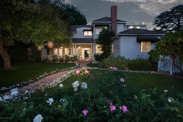 1623 Hillcrest Ave Avenue, Glendale, CA - USA (photo 2)