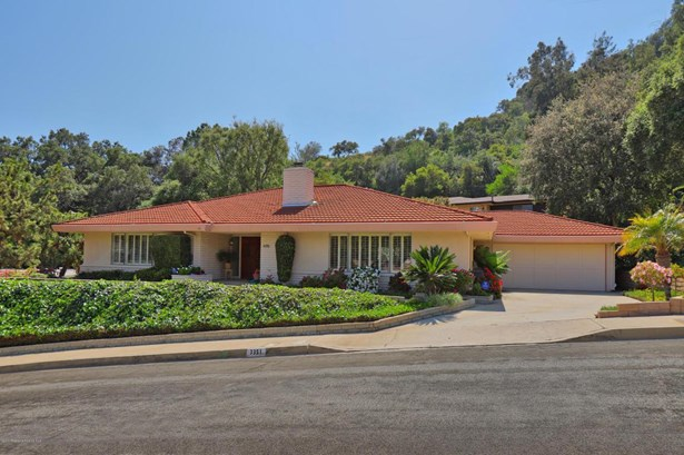 3351 Country Club Drive, Glendale, CA - USA (photo 1)