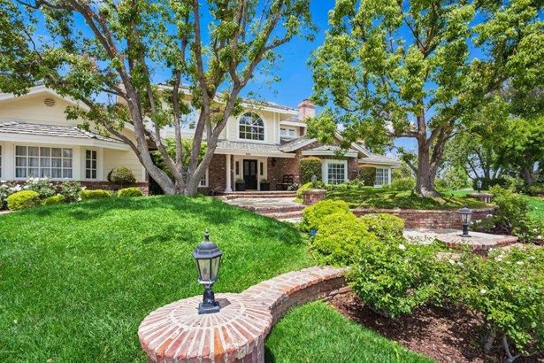 585 River Hills Court, Simi Valley, CA - USA (photo 1)