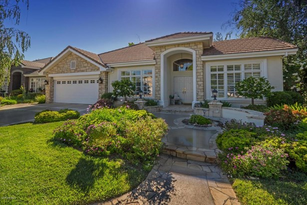 1613 Oakcottage Court, Lake Sherwood, CA - USA (photo 1)