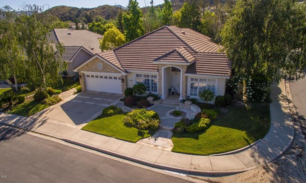 1613 Oakcottage Court, Lake Sherwood, CA - USA (photo 2)