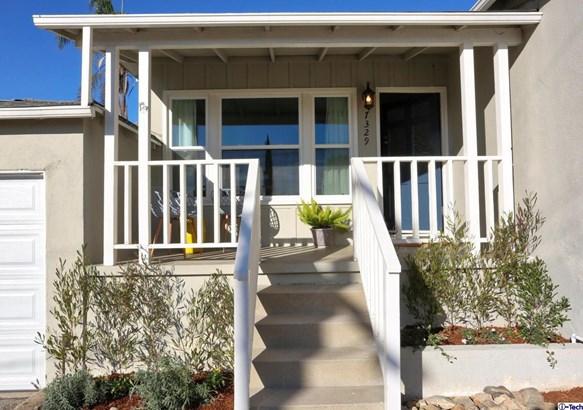 7329 Kyle Street, Tujunga, CA - USA (photo 3)