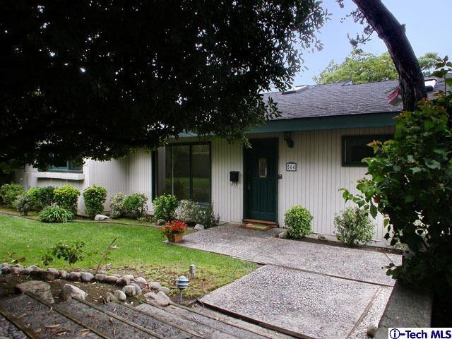 566 West Grandview Avenue, Sierra Madre, CA - USA (photo 1)