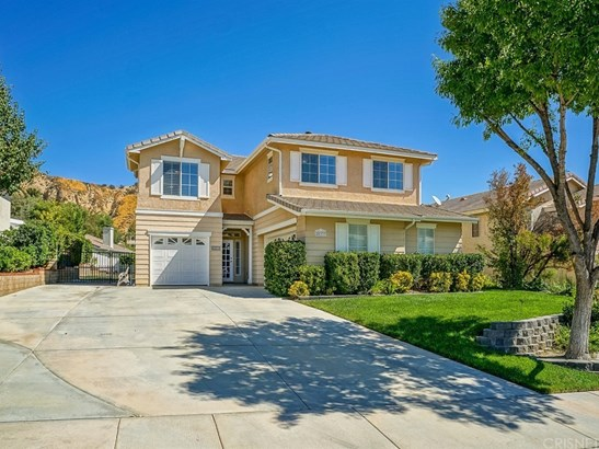 28333 Bryce Drive, Castaic, CA - USA (photo 1)