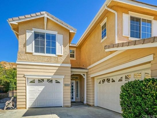 28333 Bryce Drive, Castaic, CA - USA (photo 2)