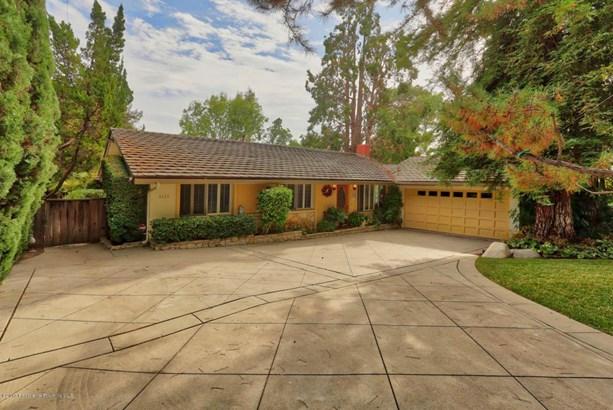 2116 Los Amigos Street, La Canada Flintridge, CA - USA (photo 1)