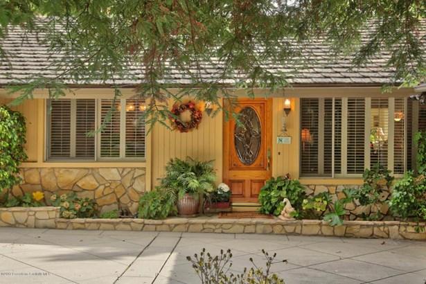 2116 Los Amigos Street, La Canada Flintridge, CA - USA (photo 2)