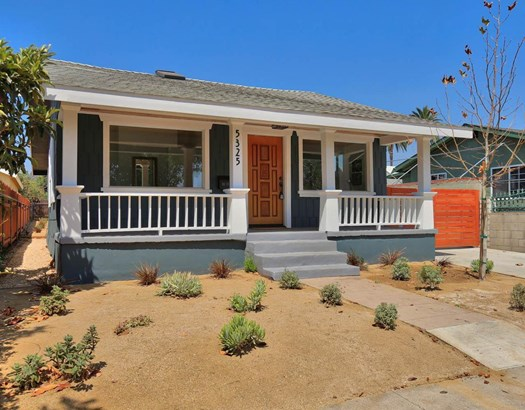 5325 Buchanan Street, Highland Park, CA - USA (photo 1)