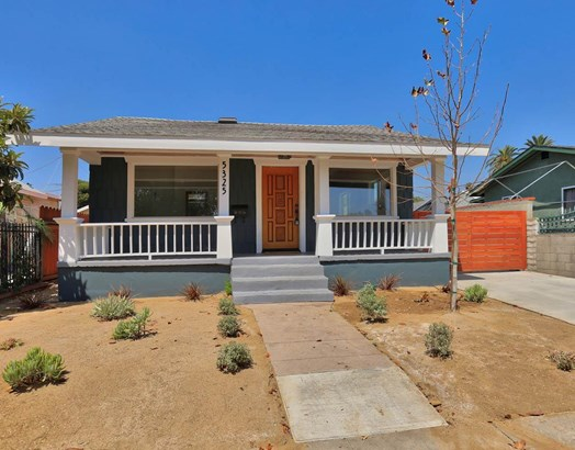 5325 Buchanan Street, Highland Park, CA - USA (photo 2)