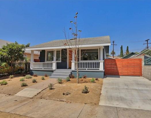 5325 Buchanan Street, Highland Park, CA - USA (photo 3)