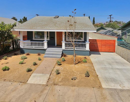 5325 Buchanan Street, Highland Park, CA - USA (photo 4)