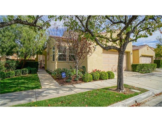 23738 Aspen Meadow Court, Valencia, CA - USA (photo 2)