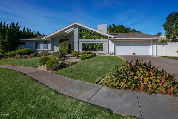 337 Judy Circle, Thousand Oaks, CA - USA (photo 1)