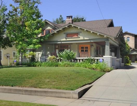 651 South Mentor Avenue, Pasadena, CA - USA (photo 1)