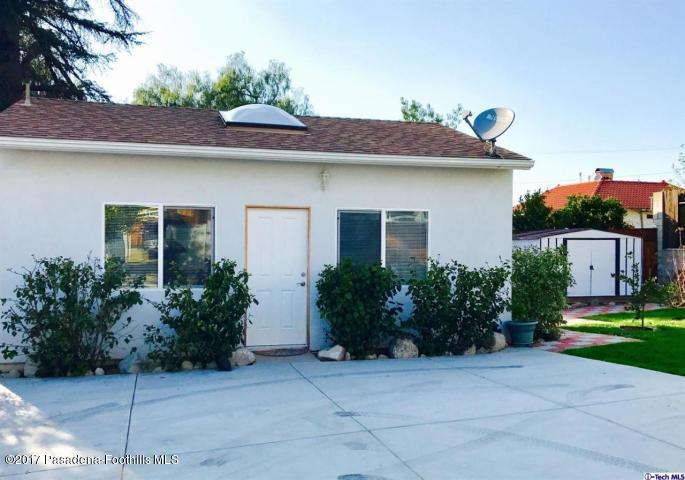 10317 Glory Avenue, Tujunga, CA - USA (photo 3)