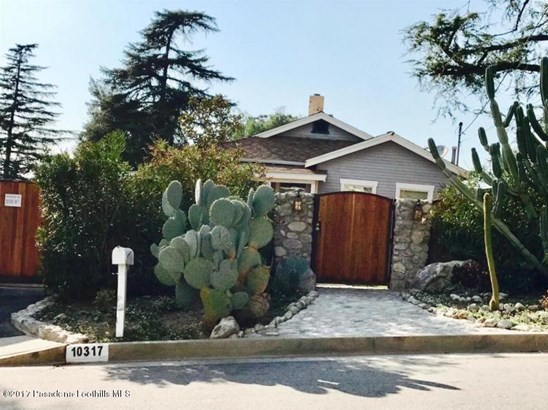 10317 Glory Avenue, Tujunga, CA - USA (photo 4)