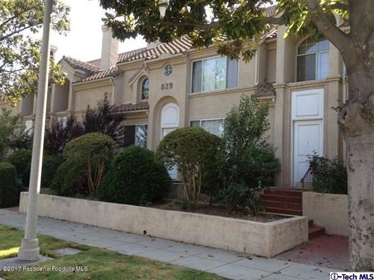 831 South Stoneman Avenue E, Alhambra, CA - USA (photo 1)