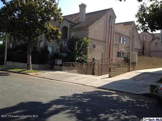 831 South Stoneman Avenue E, Alhambra, CA - USA (photo 2)