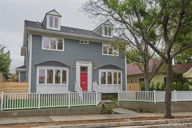 6052 Newlin Avenue, Whittier, CA - USA (photo 1)
