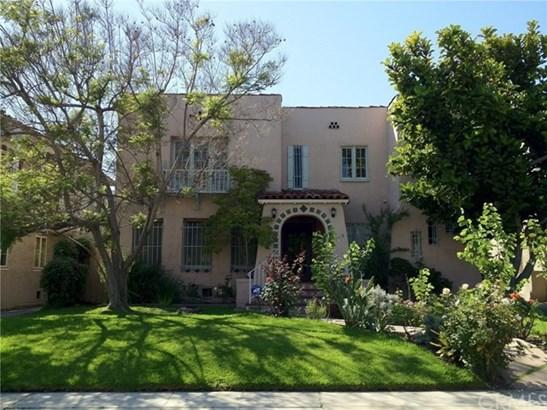 719 Lorraine Boulevard, Los Angeles, CA - USA (photo 1)
