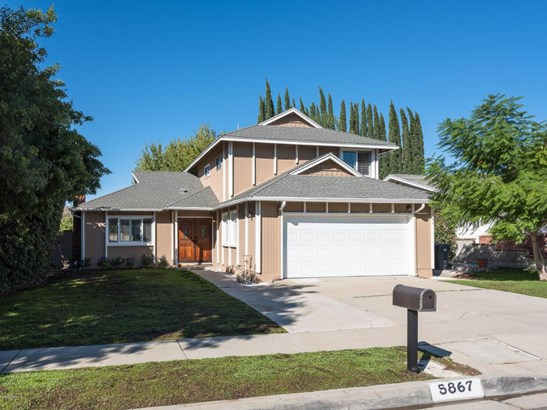 5867 Wheelhouse Lane, Agoura Hills, CA - USA (photo 1)
