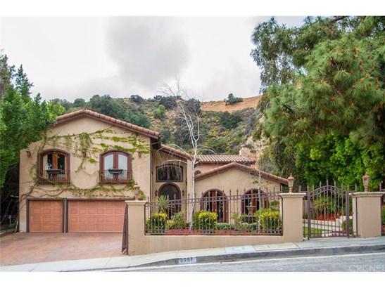 3667 Gleneagles Drive, Tarzana, CA - USA (photo 2)
