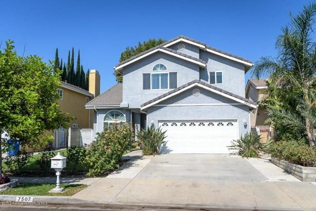7507 Bovey Avenue, Reseda, CA - USA (photo 1)