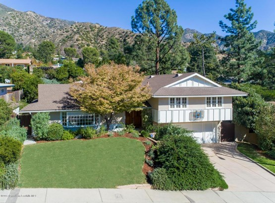 5414 Pineridge Drive, La Crescenta, CA - USA (photo 1)