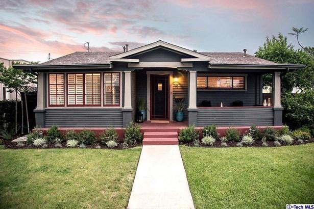 701 West Milford Street, Glendale, CA - USA (photo 1)