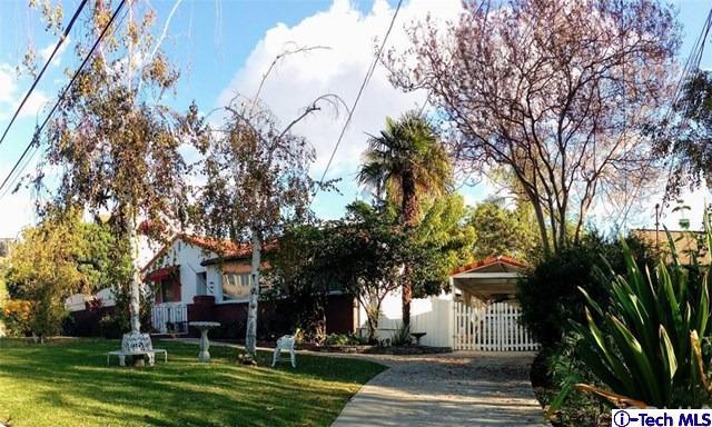 1132 East Elmwood Avenue, Burbank, CA - USA (photo 1)