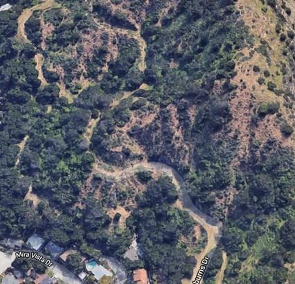 0 Vista Del Verde Drive, Glendale, CA - USA (photo 2)