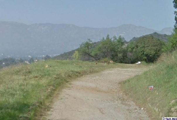 0 Vista Del Verde Drive, Glendale, CA - USA (photo 4)