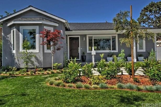 845 North Frederic Street, Burbank, CA - USA (photo 2)