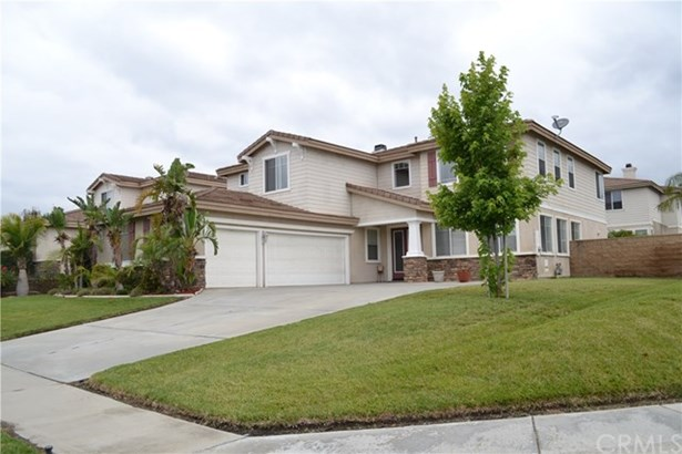 13438 Redwood Drive, Rancho Cucamonga, CA - USA (photo 2)