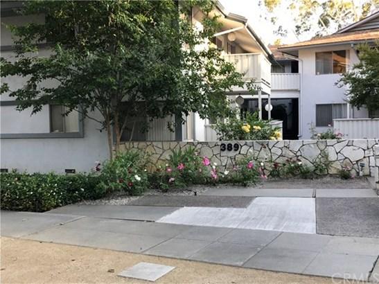 389 Cliff Drive 3, Pasadena, CA - USA (photo 2)
