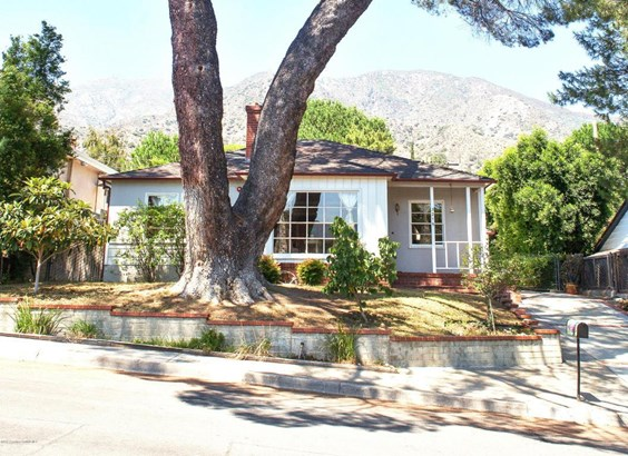 3219 Henrietta Avenue, Glendale, CA - USA (photo 2)