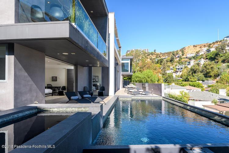 1489 Stebbins Terrace, Los Angeles, CA - USA (photo 2)