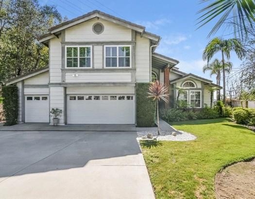 1051 Thornwood Street, Glendale, CA - USA (photo 1)