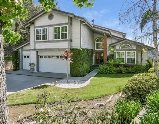 1051 Thornwood Street, Glendale, CA - USA (photo 2)