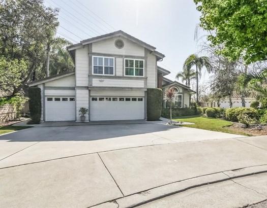 1051 Thornwood Street, Glendale, CA - USA (photo 4)