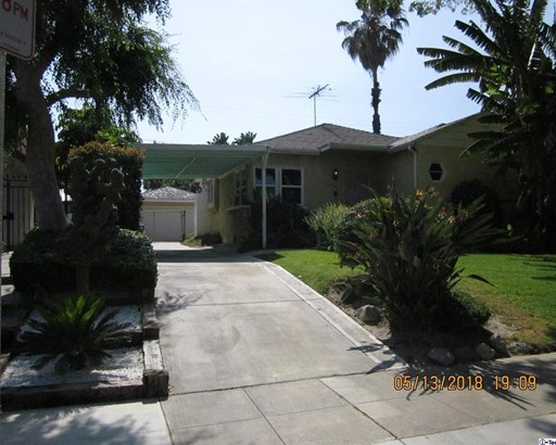 331 North California Street, Burbank, CA - USA (photo 3)