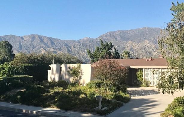 9400 Crystal View Drive, Tujunga, CA - USA (photo 1)