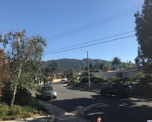9400 Crystal View Drive, Tujunga, CA - USA (photo 3)