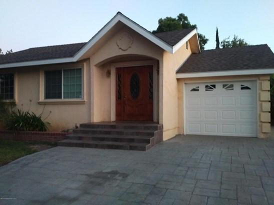 17418 Tiara Street, Encino, CA - USA (photo 2)