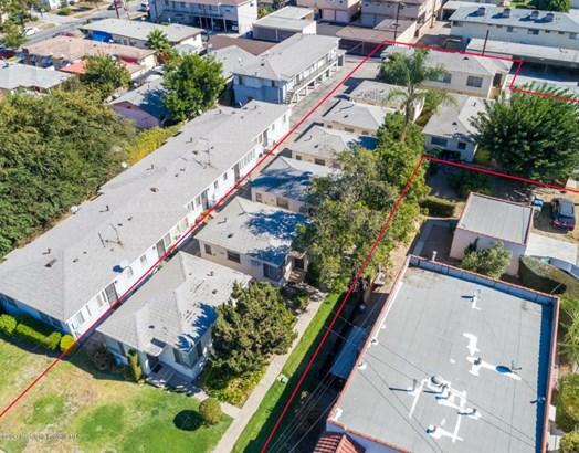 1218 South Marguerita Avenue 1-10, Alhambra, CA - USA (photo 2)