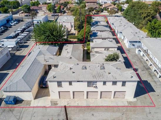 1218 South Marguerita Avenue 1-10, Alhambra, CA - USA (photo 3)